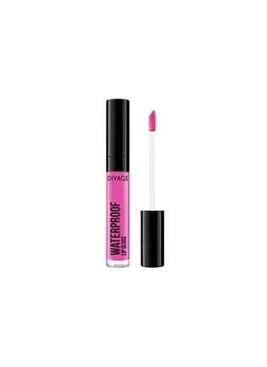 Divage Divage Lip Gloss Waterproof - Dudak Parlatıcısı 04 Renkli